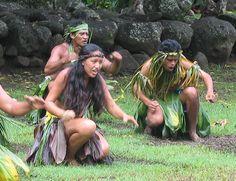 Fatu Hiva to Nuku Hiva 2005