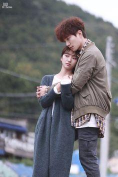 Just between lovers Sassy Go Go, Live Action, Kim Book, W Two Worlds, Lee Junho, Korean Actors, Korean Dramas, Asian Actors, Weightlifting Fairy Kim Bok Joo
