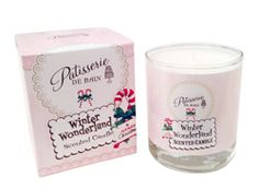 Winter Wonderland Candle *NEW*