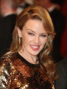 Kylie Minogue, après