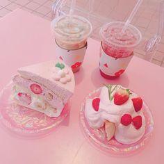 |Momori Kozume (/(❀@Momobaekkie❀)/)         ༼;´༎ຶ  ༎ຶ༽ 孤爪研磨© Korean Girl, Pudding, Peach, Peaches, Fishing