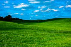 Landschaft #fotomotiv #fotografie #images #imágenes #foto #photo #photography #photographie #fotografía  #landschaft  #grün