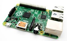Raspberry Pi as a training platform for Information Assurance Training