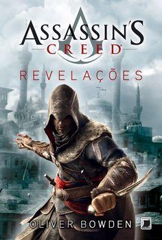Para quem estava louco por esse livro! Ahhh, Ezio, o que dizer?! Só quem leu sabe.