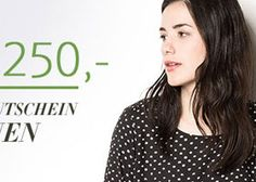Gewinne mit Street-One Mode und etwas Glück 3 x 1 Street One Einkaufsgutschein im Wert von je CHF 250.- http://www.alle-gewinnspiele.ch/gewinne-drei-street-one-einkaufsgutscheine/