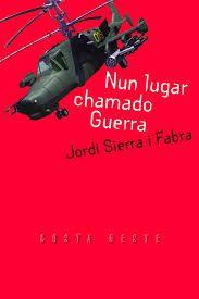 Resultado de imagen de NUN LUGAR CHAMADO GUERRA