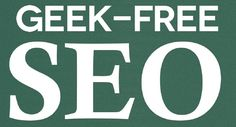 Geek free SEO a non technical guide for ranking your site in Google - http://seobetter.com/2015/12/geek-free-seo-a-non-technical-guide-for-ranking-your-site-in-google/ - Geek free SEO is an e-book written by a guy called Jon, I actually have no idea who this guy is but after readying it it is a geek free guide on how to rank your website in Google and different techniques and factors you can use to achieve this. Geek free SEO basically explains how to rank your... - content,