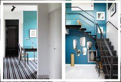 Place à la couleur ! | MAISON SARAH LAVOINE