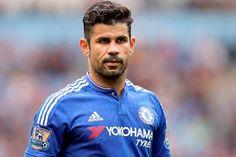 Confirmado: Diego Acosta no continuará con el Chelsea #Deportes #Fútbol