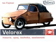 Cutest Little Boho Chic Car Ever Made – Meet Velorex   Tres Bohemes