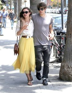 English actress Keira Knightley celebrated her engagement with pop musician James Righton by purchasing a home for worth £2.4million