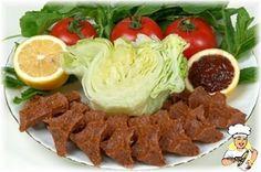 Çið Köfte (Adana Ceyhan) - Yemek Tarifleri - m.lezzetler.com