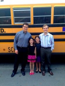 Perspectives in Parenting: Why Public School is Right for My Family   Alamo City Moms Blog