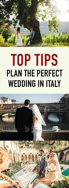 If you're planning your wedding in Italy, we've got just the post for you. Some of the best Wedding Planners in Italy share their Top Tips, to make planning your romantic union in the bel paese nothing but blissful!