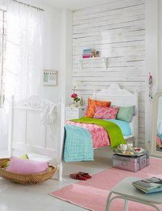 Surprising Paint Colors for Kids Rooms