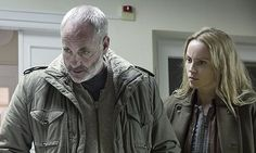 The Bridge: Scandinavian crime drama returns to British television