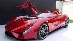 KEN OKUYAMA CARS/kode57 米国人を驚かせた超ド級の日本製スポーツカー登場