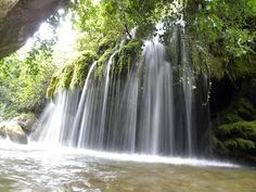 """La cascata """"Capelli di Venere"""" Special Thanks """"Gaspare Fattoruso"""""""