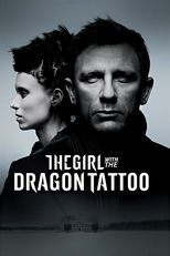 INTENSE The Girl with the Dragon Tattoo