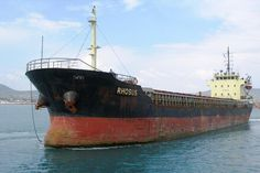 Ship Cited in Beirut Blast Hasnt Sailed in 7 Years. We Found It.