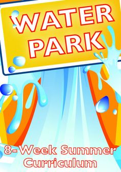 The #1 Children's Church Lessons for Summer 2014 http://www.childrens-ministry-deals.com/products/water-park-8-week-childrens-ministry-curriculum