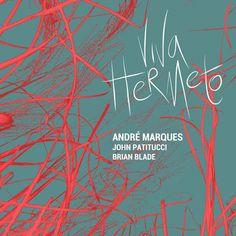 O pianista Andre Marques celebra a música de Hermeto Pascoal com uma fantástica formação de trio ao lado de John Patitucci e Brian Blade.