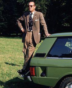 Prince Philip May 1974