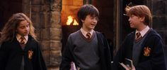 26 Things You Didn't Know About <i>Harry Potter and the Sorcerer's Stone</i>  - CountryLiving.com