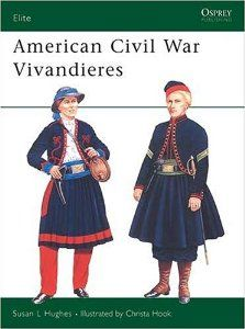 vivandiere civil war | Amazon.com: American Civil War Vivandieres (Elite) (9781841767116 ...