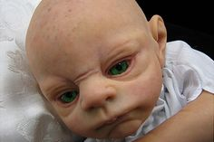 Baby Dobby by Tracy Ann Lister