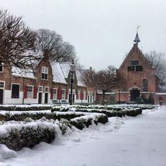 Het Heilige Geest Hofje in Naaldwijk shared by Peter Valstar
