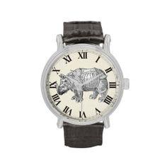>>>Smart Deals for          	Vintage Durer Rhino Watch           	Vintage Durer Rhino Watch so please read the important details before your purchasing anyway here is the best buyShopping          	Vintage Durer Rhino Watch Online Secure Check out Quick and Easy...Cleck Hot Deals >>> http://www.zazzle.com/vintage_durer_rhino_watch-256524405909188707?rf=238627982471231924&zbar=1&tc=terrest