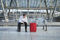 Strikes, Glitches: What Airlines Owe You if Everything Goes Wrong