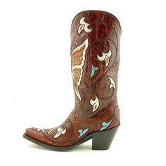 Womens/Cowboy Boots