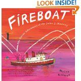 Wonderful book to help kiddos understand 9-11