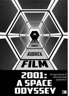 2001: A Space Odyssey from 1968