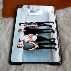 Nice iPad mini 2017: 5 SECONDS OF SUMMER COLLAGE LOGO iPad Mini Case...  Products Check more at http://mytechnoshop.info/2017/?product=ipad-mini-2017-5-seconds-of-summer-collage-logo-ipad-mini-case-products