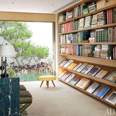 Kitaplık Modelleri Odanızı Zenginleştirecek
