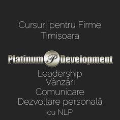 Cursuri firme și programe personalizate în Timișoara