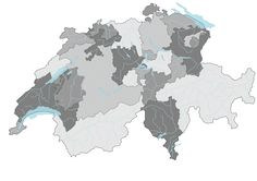 Cantons of Switzerland - Wikipedia