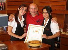 """A Roma un fine settimana …salentino  """"La Piccola"""" di Casa Bleve inaugura con  pasticciotti, ricette tipiche, spumante e Primitivo"""