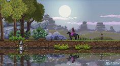 Kingdom on Steam