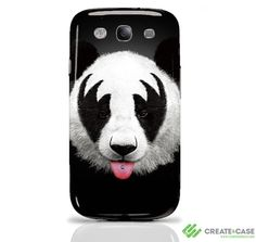 Artist Designed Samsung Galaxy S3 hardcase / cover / shell by CreateandCase