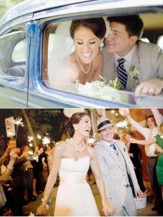 La idea de la semana: fotos de boda espontáneas   Preparar tu boda es facilisimo.com