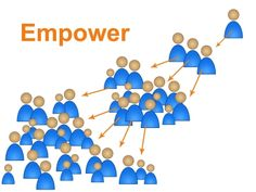 How effectively have modern organisations used employee empowerment http://ben.peoplesfranchise.info/blog/how-effectively-have-modern-organisations-used-employee-empowerment-to-create-more-productive-workplaces Image courtesy of Stuart Miles at FreeDigitalPhotos.net