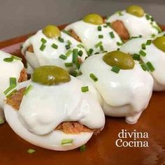 How To Cook Devilled Eggs Canapes - Cooking Recipes Canapes Recipes, Egg Recipes, Appetizer Recipes, Cooking Recipes, Appetizer Buffet, Cooking Competition, Salty Foods, How To Cook Eggs, Chicken Salad Recipes