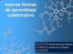 Nuevas Formas de Aprendizaje Colaborativo