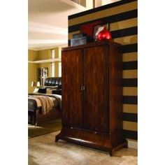 Merveilleux Armoire   American Drew, Bob Mackie Home Signature Collection 591 270R