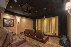 South Tampa Golf Course Custom Home. Designed By Florida Based Interior  Design Firm Crespo