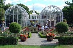 birmingham botanical gardens united kingdom -